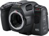 BLACKMAGIC DESIGN Pocket Cinema Camera 6K Pro (New)