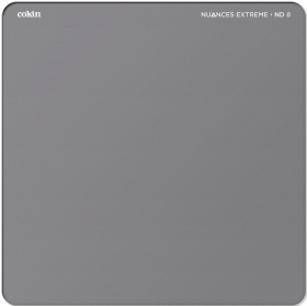 COKIN Filtre Nuances Extreme Densité Neutre ND8 (Série P) (OP FRENCH)
