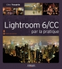 EYROLLES Lightroom 6/CC par la Pratique