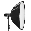 GODOX Softbox Parabolique AD-S85S pour AD400 Pro (85cm) (New)