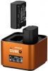 HAHNEL Chargeur ProCube 2 pour Sony Hybride