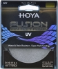 HOYA Filtre UV Fusion Antistatic D82mm