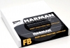 ILFORD Papier Harman Direct Positif FB 10.2x12.7 25 Feuilles Brillant