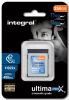 INTEGRAL Carte Cfexpress Type B 2.0 256Gb Cinematic 8K RAW (New)