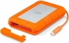 LACIE Disque Dur Rugged Thunderbolt USB 3.0 1TB