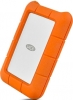 LACIE Disque Dur Rugged USB-C (Mobile Drive) 2TB