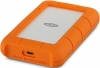 LACIE Disque Dur Rugged USB-C (Mobile Drive) 4TB