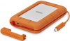 LACIE Disque Dur SSD Rugged Thunderbolt/USB-C 1To