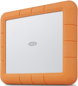 LACIE Disque Dur Rugged Raid Shuttle USB 3.1 8TB