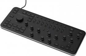 LOUPEDECK Console De Retouche Photo pour Adobe Lightroom