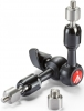MANFROTTO 244MICRO Micro Bras à Friction + Embouts Interchangeables