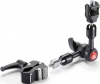 MANFROTTO 244MICROKIT Mini Bras Friction + Anti-Rotation + Clamp