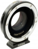 METABONES Speed Booster UL 0.71 T Optiques Canon EF Vers Micro 4/3
