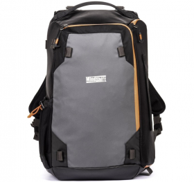 MINDSHIFT GEAR Sac à Dos PhotoCross 15 Orange Braise 20L