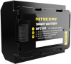 NITECORE Batterie Intelligente NP-FZ100 pour Sony A7 III/... (New)