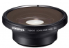 OLYMPUS Convertisseur Fisheye FCON-T01 pour TG-1