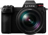 PANASONIC Lumix S1 + 24-105mm f/4 Macro O.I.S. (New)