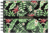 PANODIA Album Trendy Memory Traditionnel 30 pages 30V Tropic(destock)