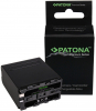 PATONA Batterie Sony NP-F990 (10400mAh) (New)