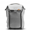 PEAK DESIGN Sac à Dos Everyday Backpack 20L V2 Ash