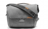 PEAK DESIGN Fourre-Tout Everyday Messenger 13L V2 Ash