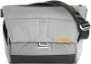 PEAK DESIGN Fourre-Tout Everyday Messenger 15 Ash