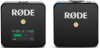 RODE Wireless Go Kit Emetteur Lavalier + Récepteur