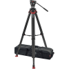 SACHTLER Kit Trépied 1017MS Flowtech 75 Carbone + Rotule ACE Xl