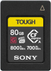SONY Carte CFexpress Type A 80GB 800MB/s (New)