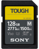 SONY Carte SDXC Tough M 128GB UHS-II R277/W150