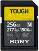 SONY Carte SDXC Tough M 256GB UHS-II R277/W150