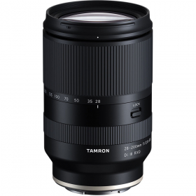TAMRON 28-200mm F/2.8-5.6 Di III RXD Sony E/FE (New)